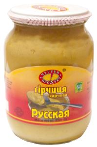 """Гірчиця """"Руська"""""""