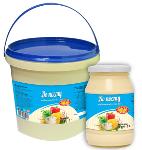 Do Postu (Fasting) Mayonnaise Sauce 30%