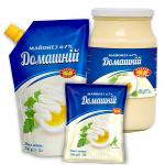 Domashniy (Home) Mayonnaise 67%