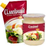 Simeyny (Family) Mayonnaise Sauce 45%