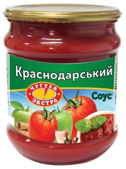 Krasnodarsky (Krasnodar-style) Sauce