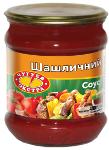 Shashlychny (Barbecue) Sauce