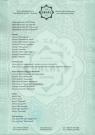 Сертификат халяльности Альраид, приложение (2) (укр.)