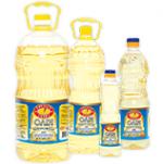 Sunflower Oil for frying