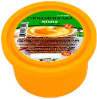 Slobozhanska strong mustard introduced