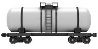 Залізнична цистерна