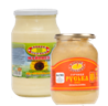 Chuguev-Product mayonnaise in glass jars